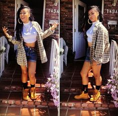 Aha love this. Idk why cuz i could never pull it off but she looks so cute
