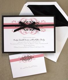 chanel invitations - Google Search