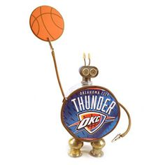 Thunder Baby now featured on Fab.