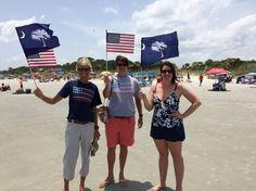 Salute From the Shore held on Hilton Head Island - WTOC-TV: Savannah, Beaufort, SC, News, Weather & Sports