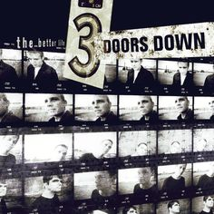 The Better Life by 3 Doors Down on Apple Music