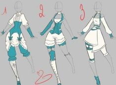 63 Ideas for fashion drawing clothes style character design