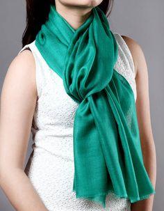 Ezma Souffle Stark Sufi Green