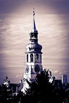 Prague. Photo by Vladimir Demin