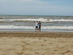 Valeria del Mar Beach, Water, Outdoor, Cities, Viajes, Gripe Water, Outdoors, The Beach, Beaches