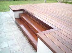 Billedresultat for terrasse i træ