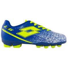 e7a51cdca Junior Football Boot LZG VIII 700 FGT - Football Soccer - Footwear - Shop By
