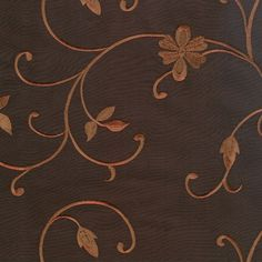 Fast, free shipping on Kasmir fabrics. Search thousands of designer fabrics. Only first quality. Swatches available. SKU KM-SILK-2080-CHOCOLATE.
