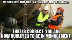 Railroad Humor                                                                                                                                                      More