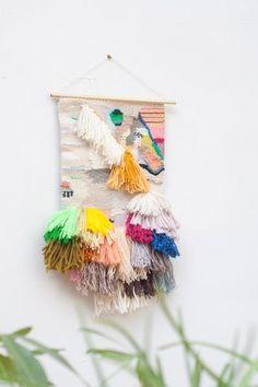 Jane Wall Hanging