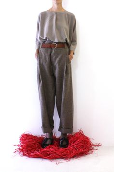 Daniela Gregis trousers