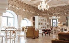 Kochi Kohvituba - Restaurants & Cafes in Tallinn