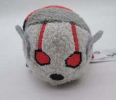 Ant-Man Tsum Tsum Discovered