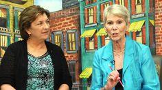 Denise Boehning & Cathie Mouring