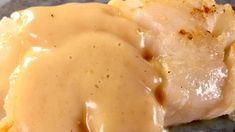 Citrus Beurre Blanc Recipe ~ Michael Symon on The Chew (Serve over Fish) The Chew Recipes, Cookbook Recipes, Sauce Recipes, Fish Recipes, Seafood Recipes, Cooking Tips, Cooking Recipes, Marinade Sauce