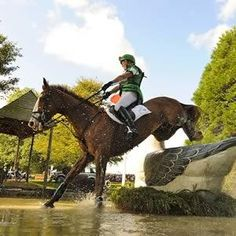 Equestrian Eventing | Team GB