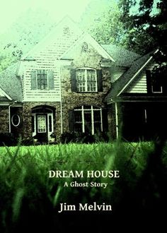 Dream House - Our October book club read