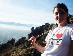 "Erin, nurse, on quitting sugar: ""I feel more like myself."" #IQS #health #sugarfree"