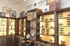 silhouette retail eyewear - Google Search