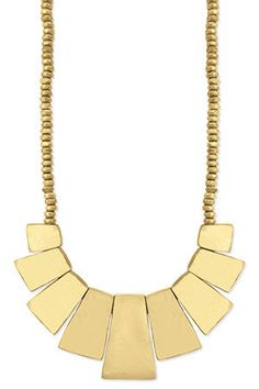 Statement Necklaces Costume - Beyond the Rack