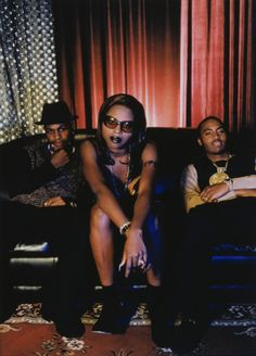 The Hip-Hop The Best of the Best that Shaped the Music and the Culture Love N Hip Hop, Hip Hop And R&b, 90s Hip Hop, Hip Hop Rap, I Love Music, Good Music, Naomi Campbell, Kate Moss, New School Hip Hop