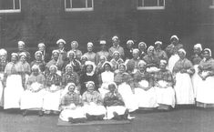 The Workhouse in Sheffield, Yorkshire, W. Abandoned Prisons, Sheffield England, Derbyshire, Old Women, Old And New, Yorkshire, Vintage Photos, History, Ancestry