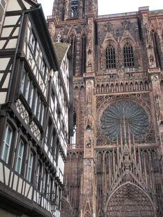 Église Saint-Paul, Strasbourg.