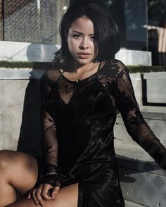 Cierra Ramirez - The Fosters Cierra Ramirez, Snoop Dogg, Mariana Foster, Doja Cat, Celebs, Celebrities, Natural Looks, Role Models, Beauty Women