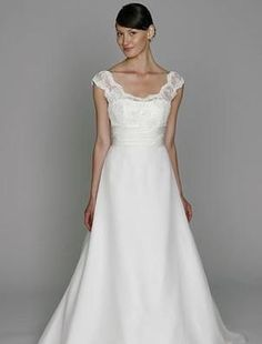 Bliss by Monique Lhuillier, number 32024432