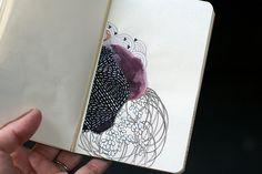 art journal - CATHY MCMURRAY