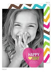 Valentine's Day Photo Cards - share the love!