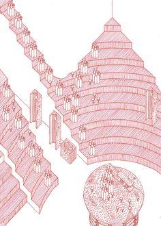 architecten de vylder vinck taillieu, Delfino Sisto Legnani · Enoteca dai Tosi