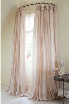gardinen dekorationsvorschläge moderne gardinen