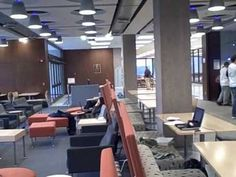Syracuse University Library - Learning Commons