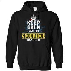 Im GOODRIDGE-ourubbyoxp - #sweatshirt hoodie #sweatshirt menswear. SIMILAR ITEMS => https://www.sunfrog.com/Names/Im-GOODRIDGE-ourubbyoxp-Black-7401669-Hoodie.html?68278