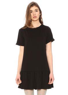 DRESS BENJAMINA BLACK