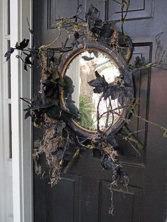 Wonderful wreath ~ Pic from the seattle times
