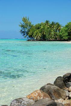 Moorea Lagoon (French Polynesia) | RGB12