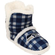 Seattle Seahawks Women's Flannel Sherpa Boot Slippers >>> Read more at the image link. (This is an affiliate link and I receive a commission for the sales) Dallas Cowboys Outfits, Dallas Cowboys Women, Cowboy Outfits, Nike Tennis Shoes, Nhl Jerseys, Slipper Boots, Seattle Seahawks, Nike Free, Flannel