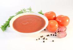 Výborná paradajková omáčka