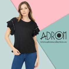 Mai, V Neck, T Shirts For Women, Casual, Tops, Fashion, Moda, Fashion Styles, Fashion Illustrations