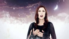 Hayley Westenra - Brahms Lullaby [Official Video]
