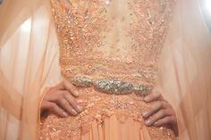Paris Couture Week: Zuhair Murad Spring/Summer 2015