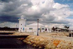 Casa de Campo Marina Lighthouse, La Romana, Rep. Dominicana