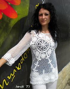 Nėrimas vašeliu,palaidinės,tunikos,paltai.... - Dalia Ivanova - Веб-альбомы Picasa