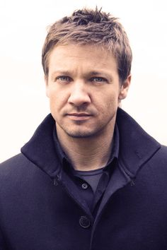 "Jeremy Renner...he's not conventionally good looking, but the man has personality.  See ""the town""  or ""the hurt locker"" for evidence :)"