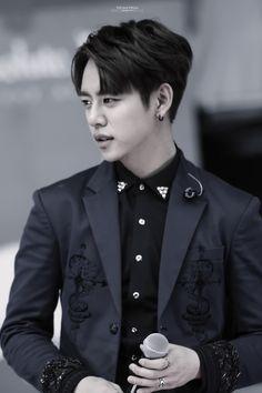 Daehyun - B.A.P