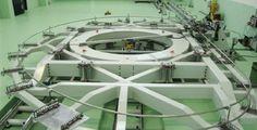 Fusione nucleare: l'Enea firma la prima bobina superconduttiva - NextMe