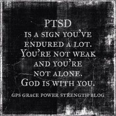 GPS-Grace Power Strength: Recovery From PTSD After Narcissistic Sociopathic Abuse: 13 Signs