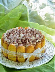 torta, pinjur, pjat...: Kao Tiramisu & Inside- out Tiramisu